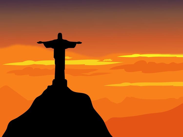 Is Brazil In Latin America 36