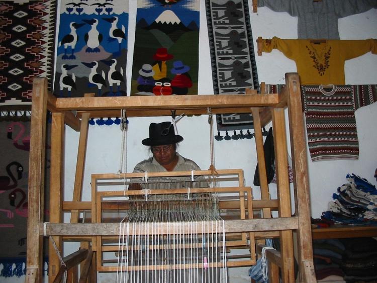 ecuador-weaving