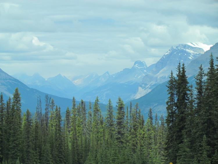itinerary-canada-rockies