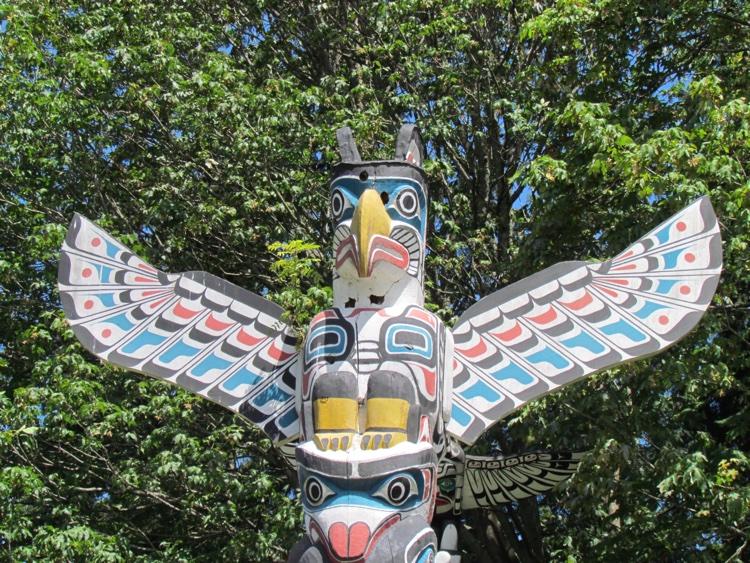 itinerary-canada-totem-pole