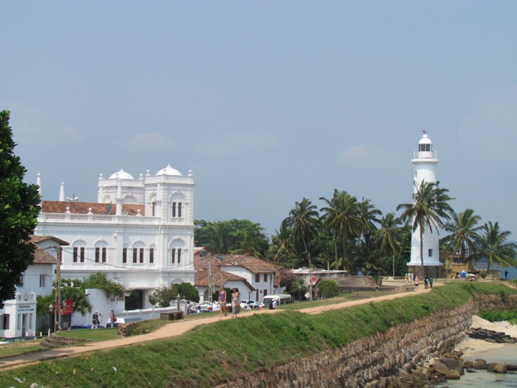 sri-lanka-fort